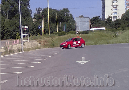 COSTEA MARIAN – Instructor Auto – Constanta