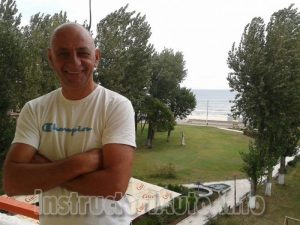 CHIOIBASU GEORGE - Instructor Auto - Bucuresti si Ilfov