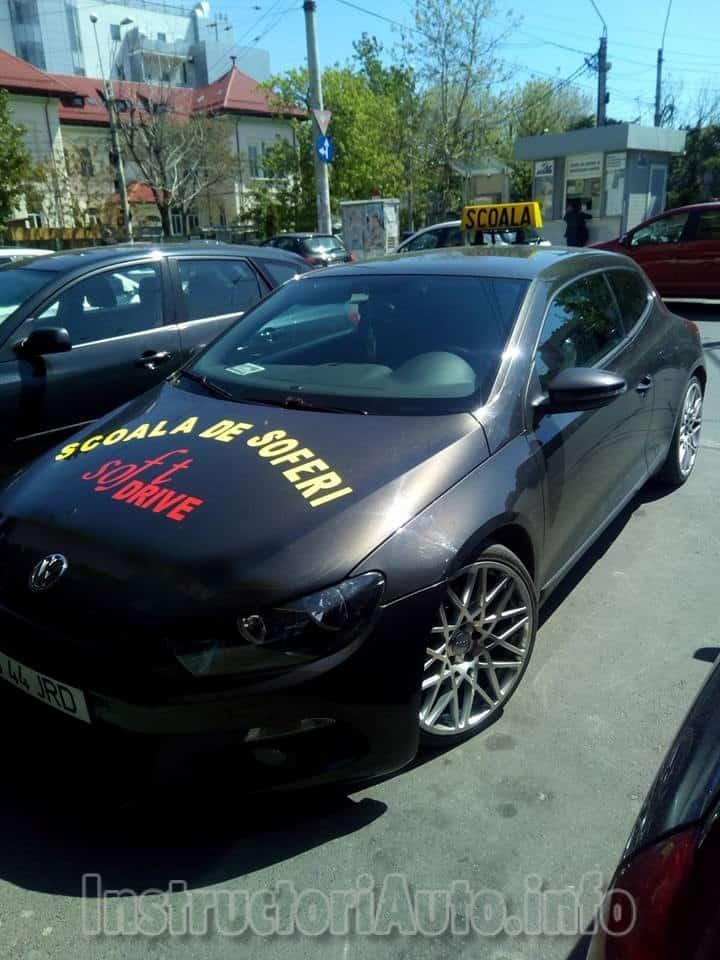 RAZVAN DUMITRESCU – Instructor Auto – Bucuresti