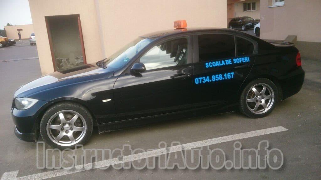 NITU OVIDIU – Instructor Auto – Bucuresti